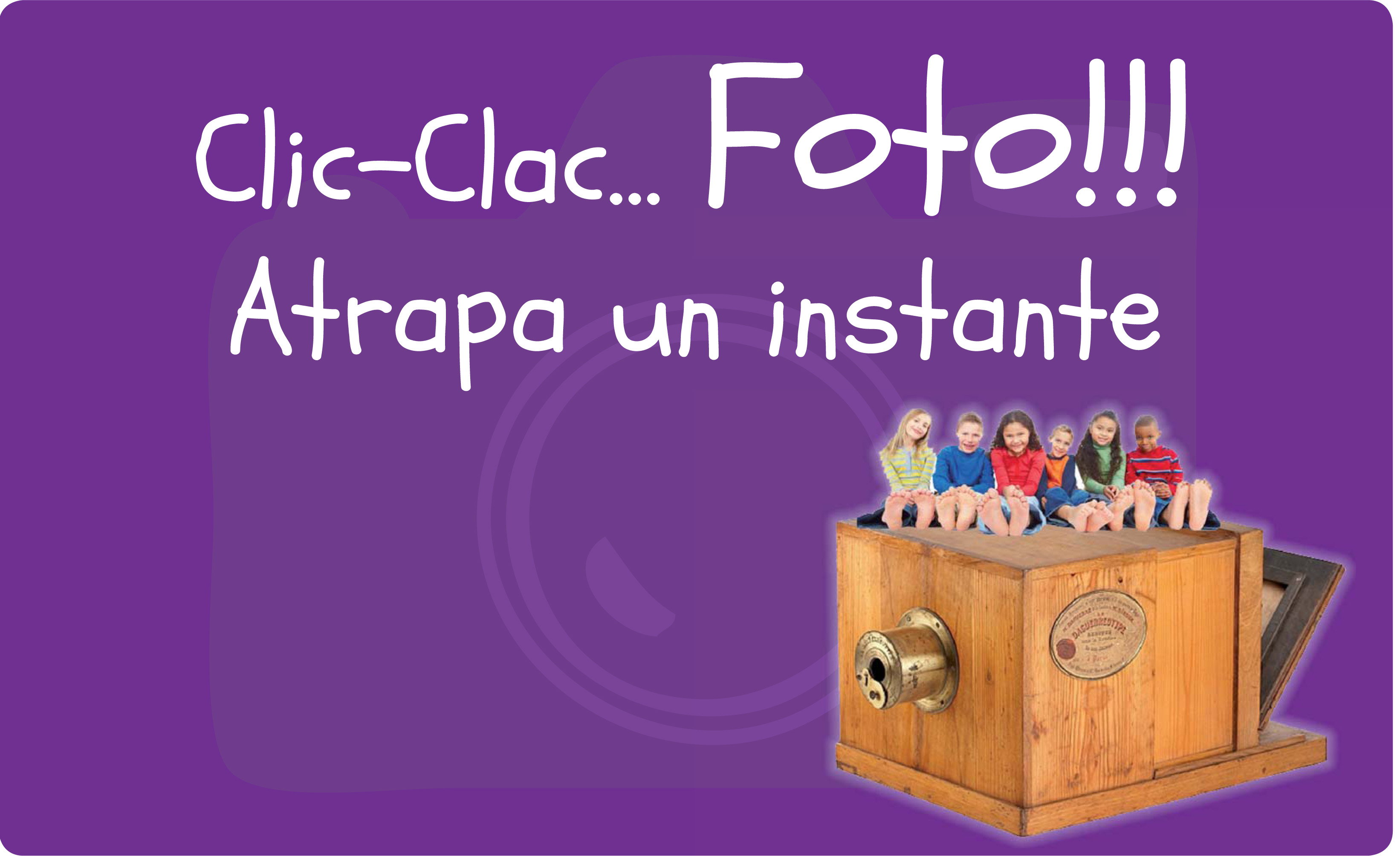 Clic clac foto culturama sl - Comment monter un clic clac ...
